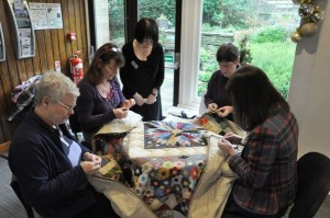 totley quilters